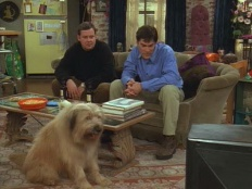 Dharma & Greg 01x17 : The Official Dharma & Greg Episode of the 1998 Winter Olympics- Seriesaddict